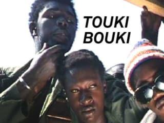 """""""Touki Bouki"""" by Djibril Diop Mambéty"""