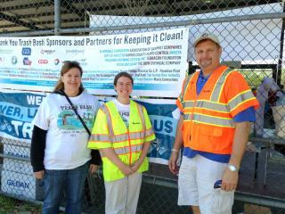 Bayou Preservation Association presents Trash Bash