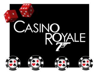 Executive Women International presents Casino Royale