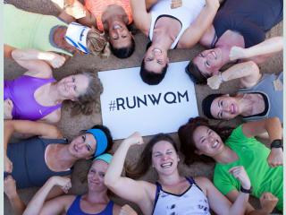 iRun Productions presents 2016 Women's Quarter Marathon