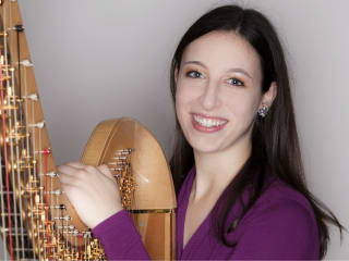 Trinity Chamber Players in Concert / Emily Klein