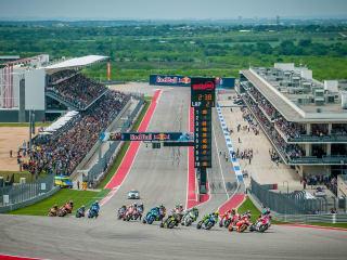 2016 MotoGP Red Bull Grand Prix of The Americas