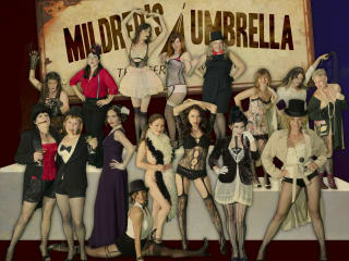 Mildred's Umbrella Theatre Company