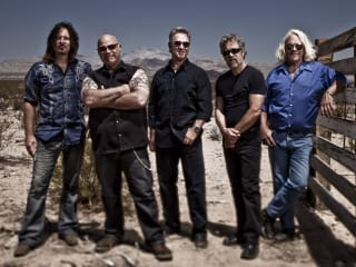 Creedence Clearwater Revisited.