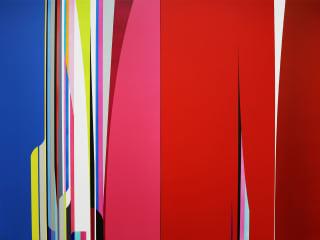 Trampoline by Dion Johnson