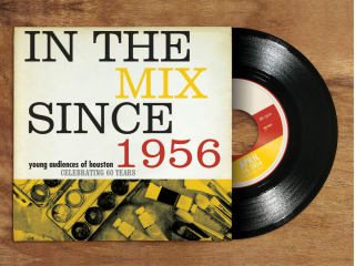 Young Audiences of Houston presents In The Mix Since 1956