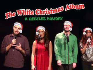 White Christmas Album 4
