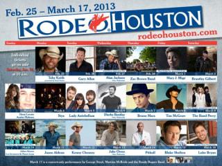 2013 Rodeo Roundup