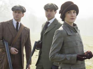 Downton Abbey Season Five