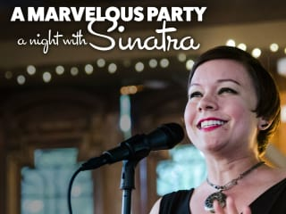 Penfold Theatre Company presents A Marvelous Party: a night with Sinatra