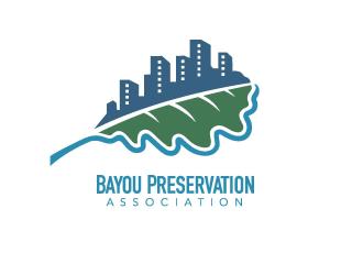 Bayou Preservation Association logo