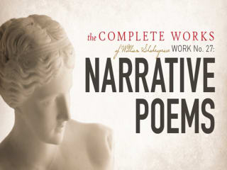 Shakespeare: Narrative Poems