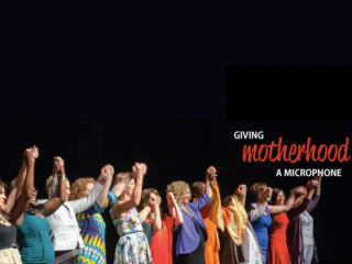 Tobin Center presents Listen to your Mother