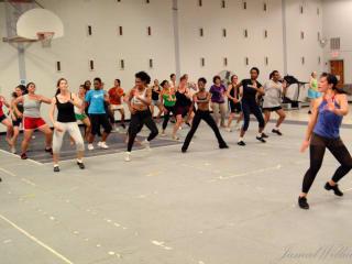 Austin photo: events_ryan_afro brazilian workshop_esquina tango_april 2013_dance