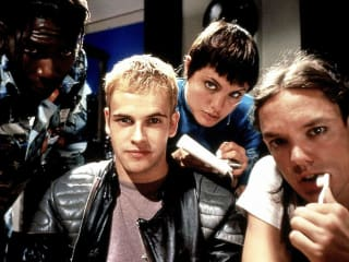The Blanton's Come as You Are Series: Films of the 90s: Hackers