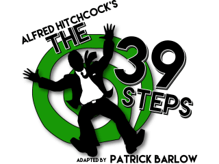 Queensbury Theatre presents The 39 Steps