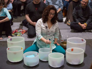 Rothko Chapel presents Twelve Moments