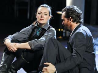 Stark Naked Theatre Company presents Saint Joan