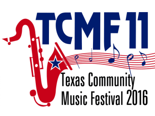 Texas Community Music Festival 2016