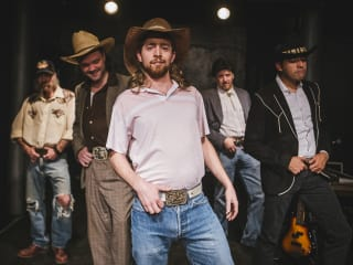 Ochre House Theater presents Brothers' Harvest