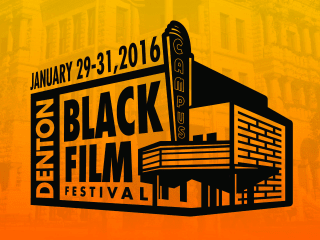 Denton Black Film Festival 2016