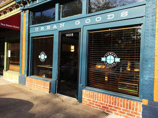 Urbano Cafe - Urban Goods