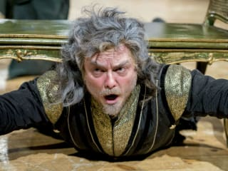 Main Street Theater presents Twelfth Night / Guy Roberts / Toby Belch