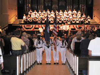 A Salute to America Concert