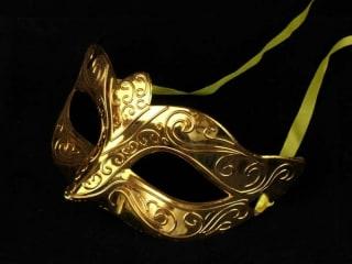 Energy Corridor of Houston Orchestra (ECHO) presents New Year's Eve Masquerade Concert