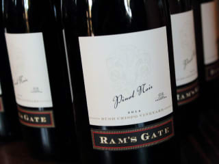 Ram's Gate Winery Pinot Noir