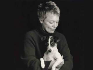 Bechdel Films presents HEART OF A DOG / Laurie Anderson