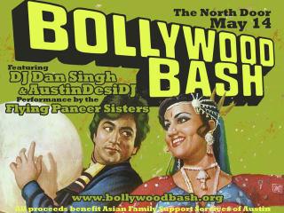 Bollywood Bash