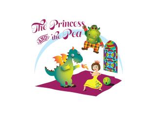 Houston Grand Opera presents The Princess and the Pea