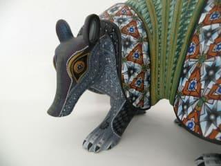 Fonda San Miguel presents Oaxacan Art Trunk Show