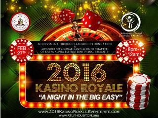 2016 Kasino Royale