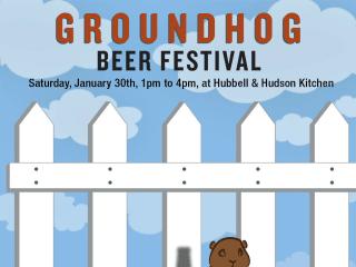 Hubbell & Hudson Kitchen Groundhog