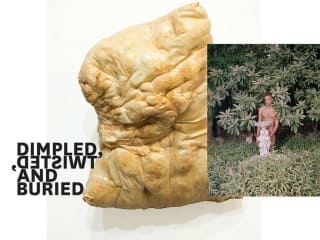 Fresh Arts presents Dimpled, Twisted, and Buried