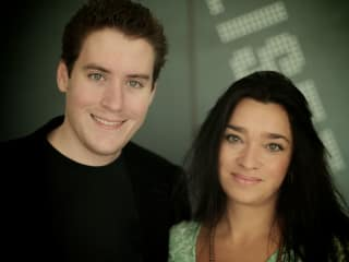 Da Camera presents Kristóf Baráti and Klára Würtz