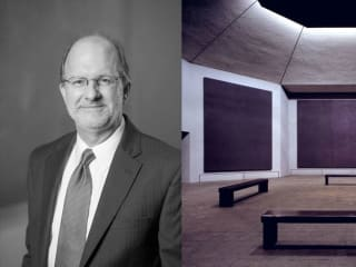 The Menil Collection presents The Precarious, the Social, the Parochial: David Breslin and David Leslie in Conversation