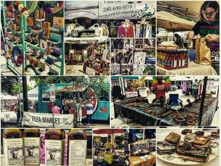 Markets Houston presents Rice Village Flea