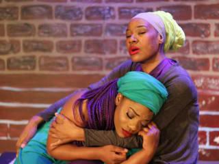 Obsidian Theater presents Trojan Woman