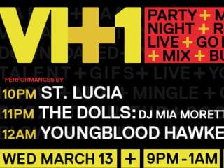 Austin Photo Set: Events_VH1 Party_The W_Mar 2013
