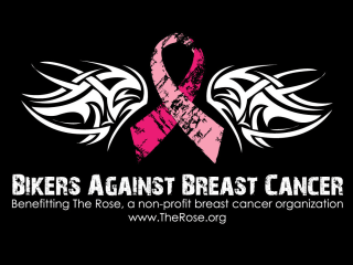 Bikers Against Breast Cancer