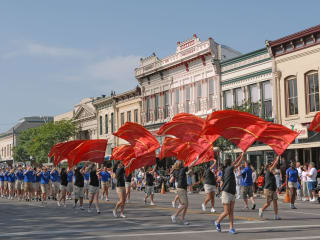 Red Poppy Festival