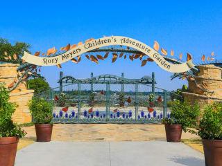 Rory Meyers Children's Adventure Garden at Dallas Arboretum