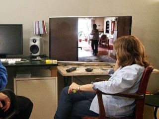 Austin Film Society presents I Don't Belong Anywhere: The Cinema of Chantal Akerman