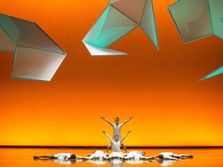 Titas presents Jessica Lang Dance