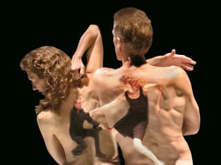 Titas presents Bridgman|Packer Dance