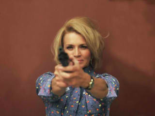 Austin Film Society presents Harsh '70s Reality-Post-Watergate Action TV