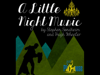 Austin Playhouse presents A Little Night Music